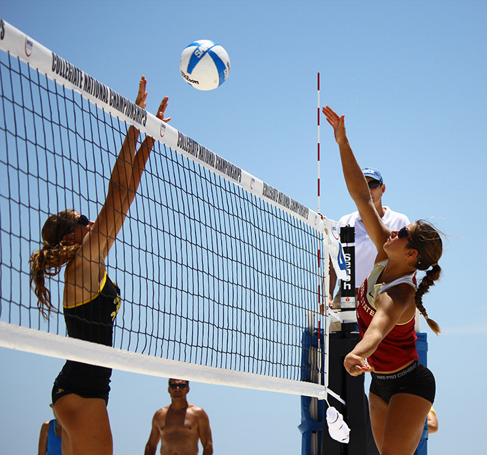 2018 Southeast Regional Beach Volleyball Tournament -Beach Wars in Gulf Shores